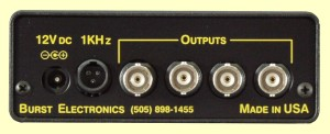 BG-4 with balanced tone